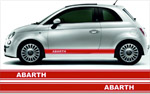 KIT déco FIAT ABARTH (1)