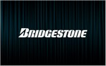 X2 Stickers BRIDGESTONE