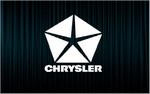 X2 stickers CHRYSLER (1)