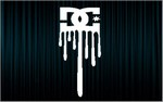 X2 stickers DC SHOES (2)