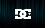 X2 stickers DC SHOES (3)