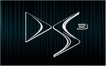 X2 stickers DS3 (1) (Citroen)