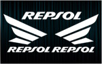 KIT stickers HONDA REPSOL (2)