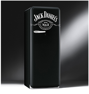 deco frigo jack daniel 39 s 2 boutique. Black Bedroom Furniture Sets. Home Design Ideas