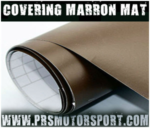 Covering MARRON MAT