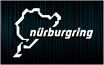 X2 Stickers Nürburgring (3)