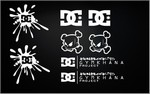 KIT stickers KEN BLOCK (1)