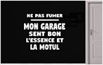 Sticker GARAGE (11)