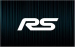 X2 stickers RS (1) (Ford)