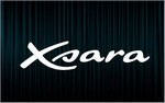X2 stickers XSARA (Citroen)